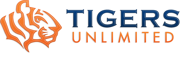 Tigers Unlimited Foundation Logo